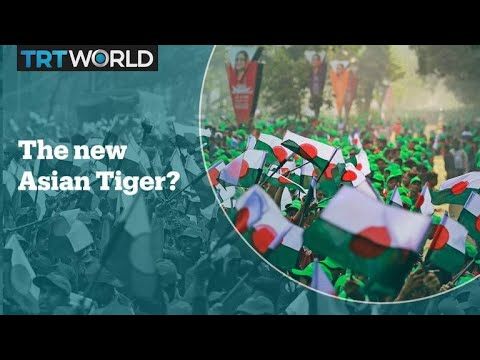 Why is Bangladesh's