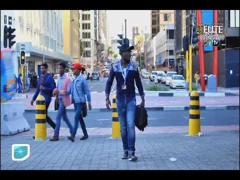 African Expertise TV via JackMonial