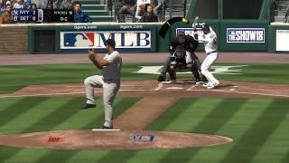 【田澤純一】#15 VS デトロイト・タイガース(Detroit Tigers)【MLB The Show 18】