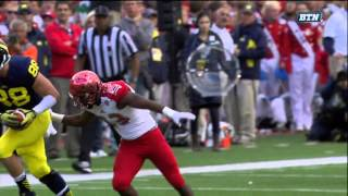 2014 Michigan Football Highlights vs. Miami University