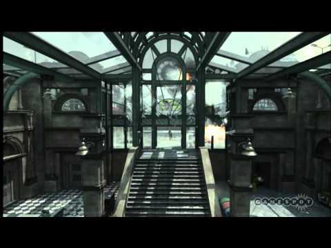 CoD: Modern Warfare 3: Call Of Duty XP Keynote 2011