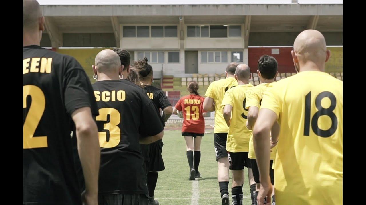 DOWNLOAD Riserva Moac ft. CalcioCavallo F.C. Molise – Ballo Di Frontiera (Official video) Mp4