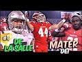 Download 🔥🔥 #1 Mater Dei VS Undefeated De La Salle   The Battle For #1   California State Championship Game