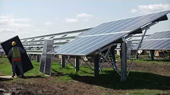 Solar Array to Generate Nearly 10% of Electricity at Clarkson University