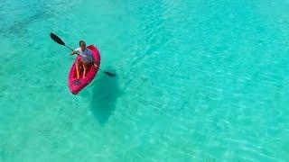 activities and water sports at kurumba maldives resorts