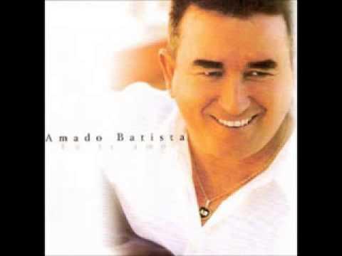 Amado Batista 2002 Eu Te Amo Cd Completo