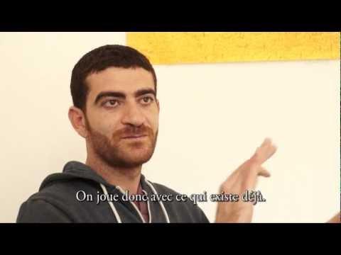 """Interview de Yahya Al-Abdallah pour """"The Last Friday"""" (Part 1)"""