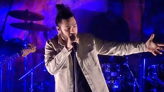 Ali Gatie, Lost My Lover (live), New Parish, Oakland, CA, Feb. 11, 2020 (4K UHD)