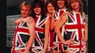 Watch Def Leppard Demolition Man video