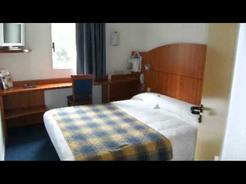 Choosing the right hotels in Lyon France