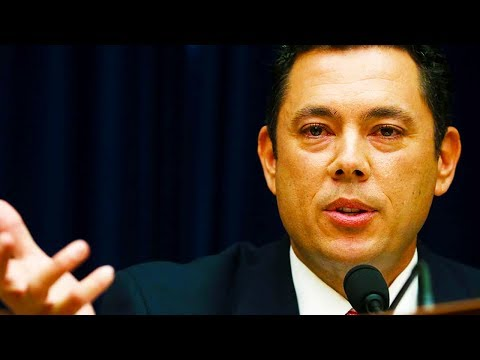 Jason Chaffetz: Congress Needs Housing Stipend