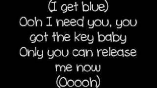 Robin Thicke - All Tied Up (with Lyrics)