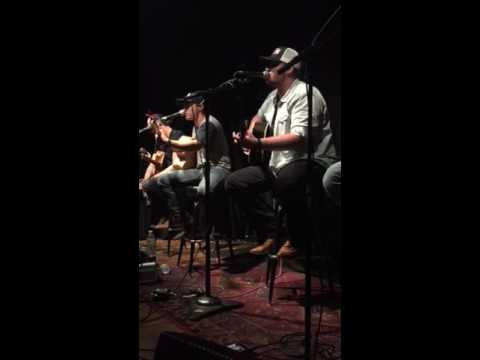 Muscadine Bloodline - Enough Rope 7-31-16