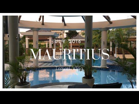 Mauritius Vlog // Travel Diary