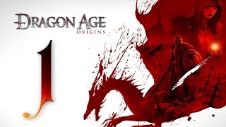 видео Прохождение игры Dragon Age: Начало (Dragon Age: Origins)