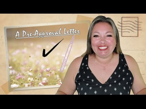 Why do you need a Pre-approval Letter | Oahu, Hawaii