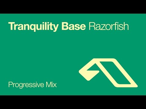 Клип Tranquility Base - Razorfish