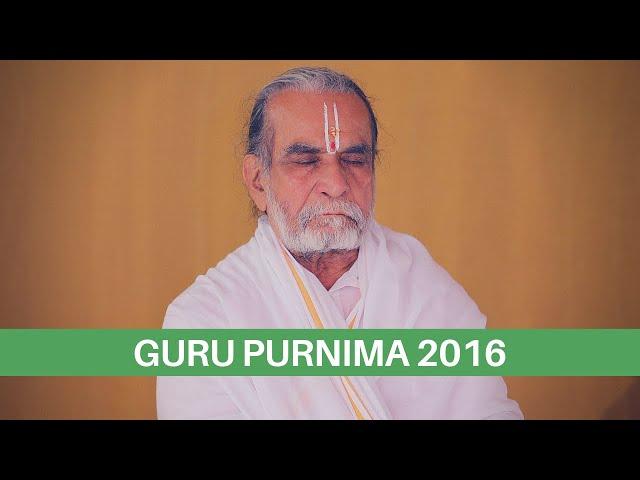 GURU PURNIMA 2016 (4)  | Punitachariji Maharaj | Girnar | Junagadh