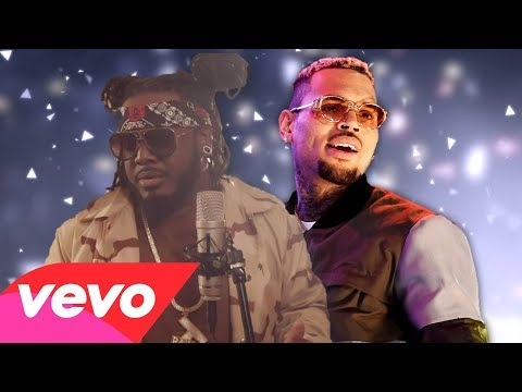 T-Pain - Classic You ft. Chris Brown