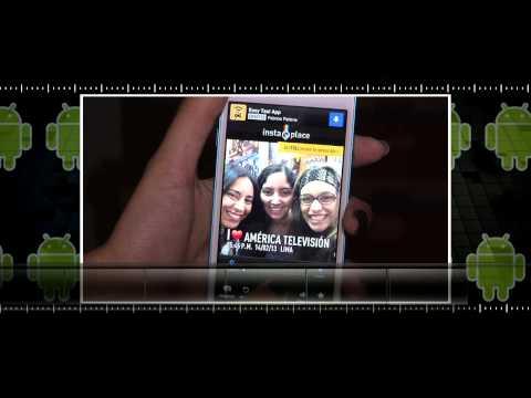 Aplicaciones Para Smartphones 24 Febrero (HD)
