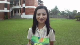 Recessional video PSHS-SMC Batch 2012 NAVI Graduation