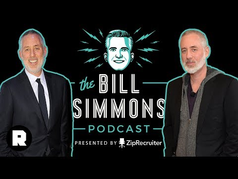 Brian Koppelman on 'Billions,' 'Rounders,' & Andre the Giant | The Bill Simmons Podcast | The Ringer