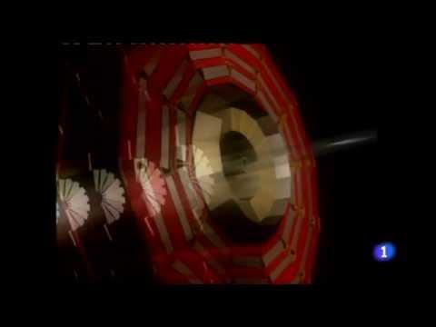 Resultado de imagen de el lhc descubre el bosón de higgs
