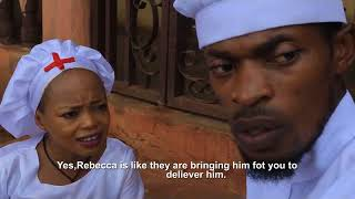 REBECCA THE PROPHETESS - REBBECCA COMEDY SERIES LATEST NOLLYWOOD MOVIES