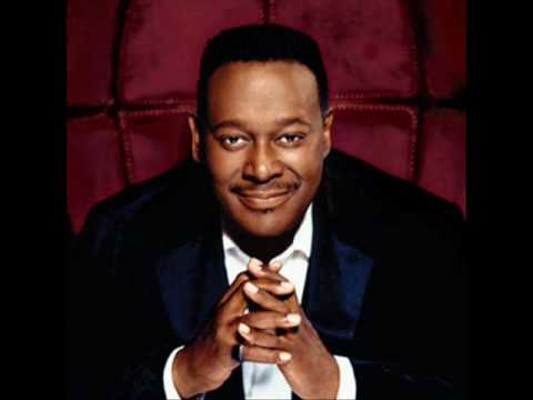 Change featuring Luther Vandross - Glow of Love (Live)