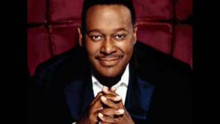 change featuring luther vandross glow of love live