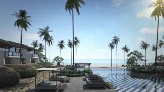 泰國布吉三五知己年青之選- Baba Beach Club Phuket by Sri ...