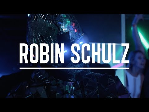 ROBIN SCHULZ – TBT ORLANDO (OK)