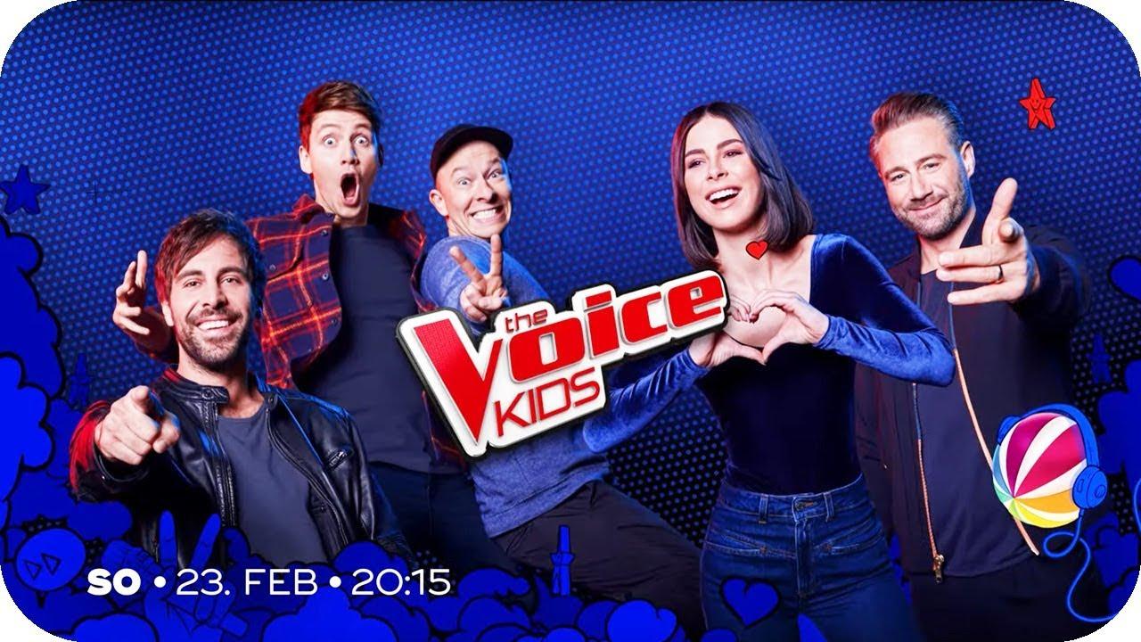 Sat 1 The Voice