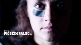 Pigskin Paleo Trailer