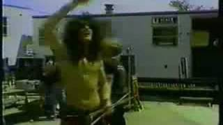 """Mötley Crüe - """"Down At The Whisky"""""""
