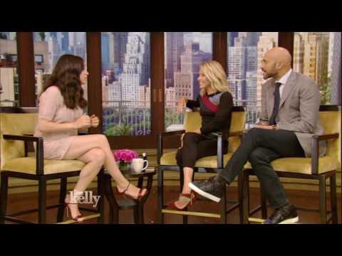 Mila Kunis Talks About Her 2nd Pregnancy