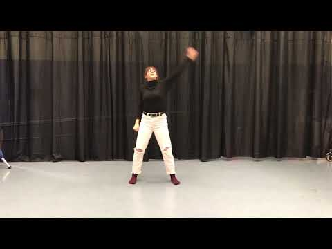 Educator Dance Moves...