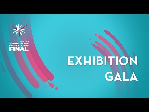 Exhibition Gala | ISU Grand Prix Final | Torino 2019 | #GPFigure