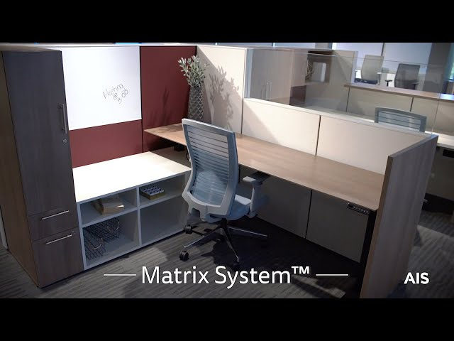 Furniture System Explainer Video