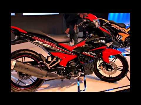 Yamaha Jupiter MX King 150 Exciter RC 150 Siap Gempur Suzuki Satria FU 150 Harga Motor Terbaru 2015