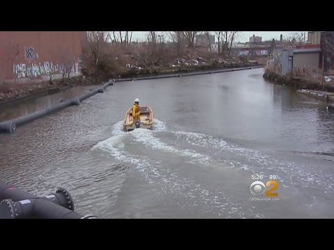 Residents May Pay For Gowanus Cleanup