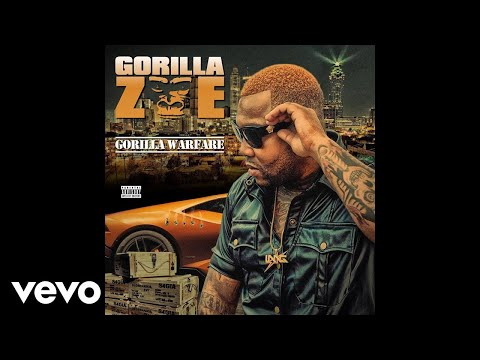 Gorilla Zoe - Body (REMIX) feat. Young Dro ft. Young Dro