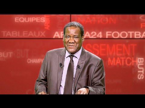 AFRICA 24 FOOTBALL CLUB - DOSSIER : L'Algérie ne jouera pas le mondial de 2018 en Russie