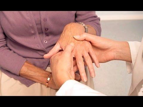 Лечение суставов народными средствами  в домашних условиях! рецепт № 15