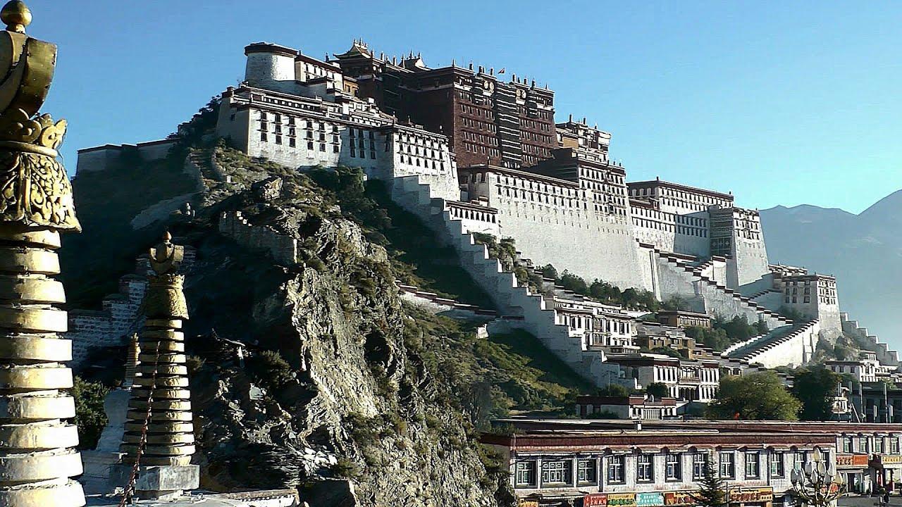 Virus Corona Menyebar, Vihara-vihara di Tibet Ditutup
