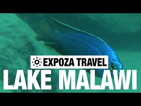 Lake Malawi (Africa) Vacation Travel Video Guide