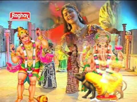 Namo Ganesh Dev-Gujarati Religious New Video Album Bhakti Song Of 2012 By Kavita Das