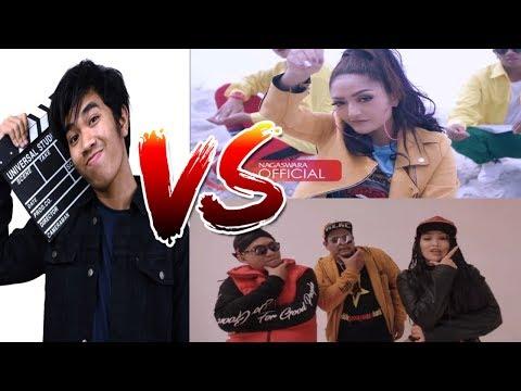 Duet Keren X Lagi Syantik X Lagi Tampan X Kery Astina 2018!!!!!!
