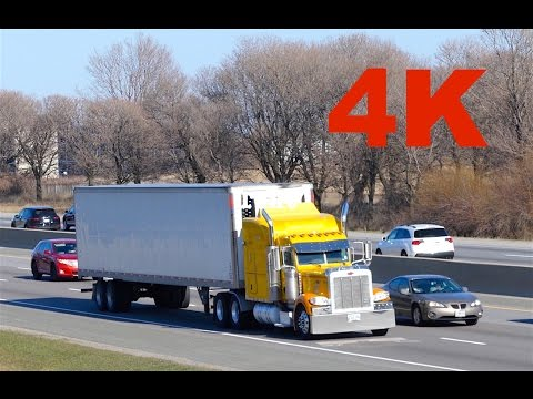 4K A Good Day in Cambridge, ON, Canada