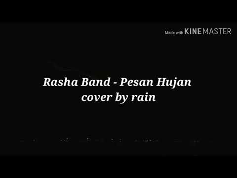 RASHA - Pesan Hujan.